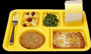 Healthy School Lunch Service Programs in NJ