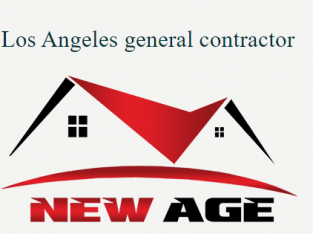 New Age Construction & Remodeling
