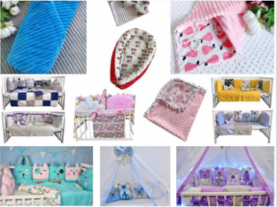 Cotton Luxury Baby Linens&Things