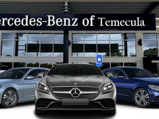 Southern California Mercedes Dealers