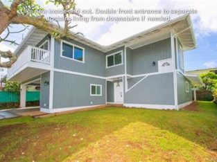 House for sale in hawaii