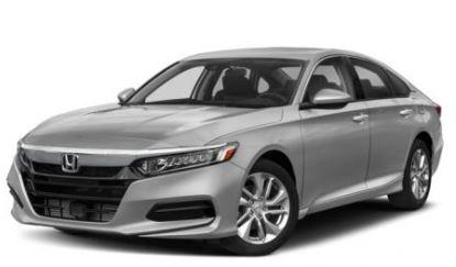 2020 Honda Accord