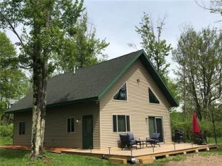 8326 W Aborne Route, Ojibwa, Sawyer County, WI