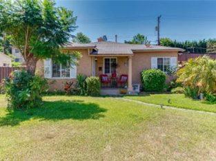 2022 Bonita Avenue, Burbank, Los Angeles County, C