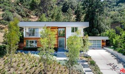 10832 Ln Wrightwood, Studio City, Los Angeles Coun
