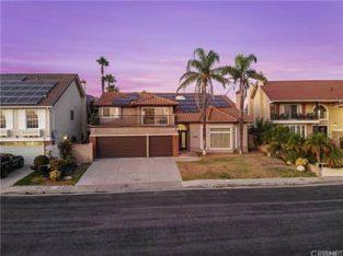 11820 Stewarton Drive, Porter Ranch, Los Angeles C