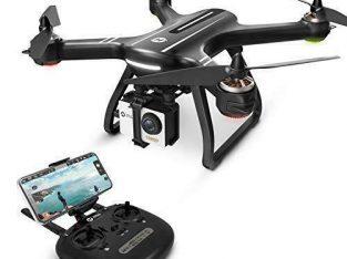 Holy Stone HS700 FPV Drone 1080p HD Camera Live Vi