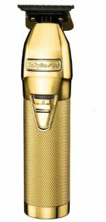 BaByliss PRO Gold FX Skeleton Exposed T-Blade Outl