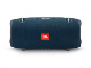 JBL Xtreme 2 Portable Bluetooth Speaker – Ocean Bl