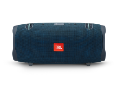 JBL Xtreme 2 Portable Bluetooth Speaker – Ocean Bl