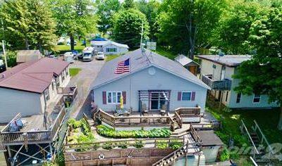12 Mona Lane, The Elms, Oswego County, NY 13145