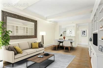 502 Park Avenue 9A, New York, NY 10022