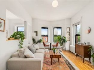 144 Saint Marks Avenue 4A, Brooklyn, NY 11217