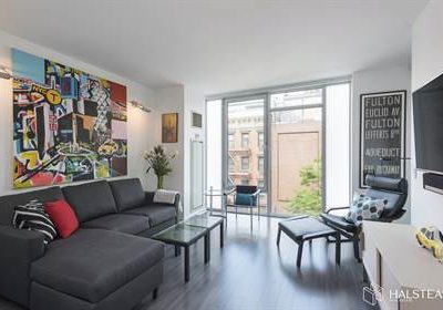 350 West 53rd Street 4H, New York, NY 10024