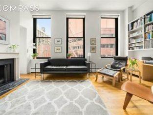 250 Mercer Street A304, New York, NY 10012