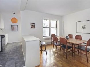 20 Clinton Street 3C, New York, NY 10024