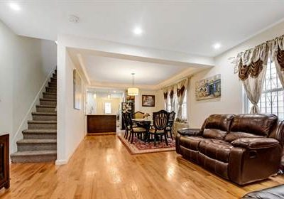 Family home with 3 bedrooms in New York